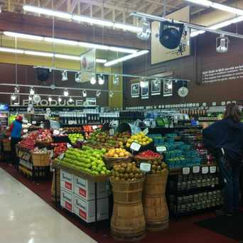 Photo of New Seasons Market in Sellwood-Moreland, Portland
