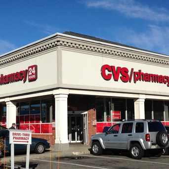 Photo of CVS Fellsway Medford, MA in Medford