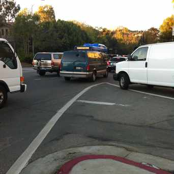 Photo of Traffic! in Brentwood, Los Angeles