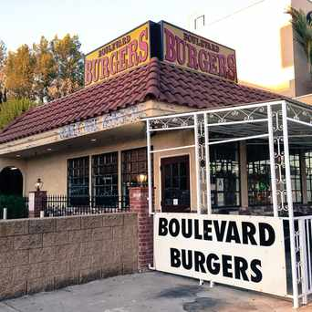 Photo of Boulevard Burgers in Woodland Hills-Warner Center, Los Angeles