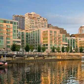 Photo of Seattle Marriott Waterfront in Belltown, Seattle
