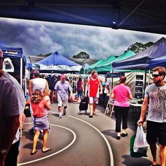 Photo of Palm Beach Farmers Markets in Gold Coast