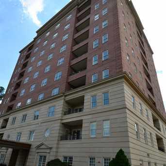 Photo of Winston Condominiums in Ridgedale Park, Atlanta