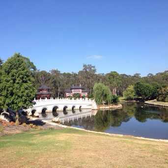 Photo of Nurragingy in Sydney
