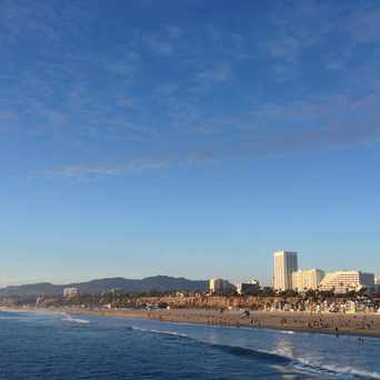 Photo of Santa Monica Pier in Santa Monica