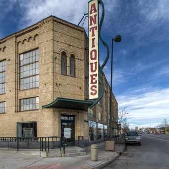 Photo of Sheptons Antiques in Baker, Denver