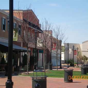 Photo of Spotsylvania Towne Centre in Fredericksburg
