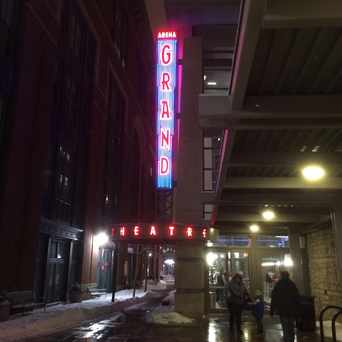 Photo of Studio Movie Grill in Downtown, Columbus