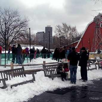 Photo of Lincoln Park Zoo in Lincoln Park, Chicago