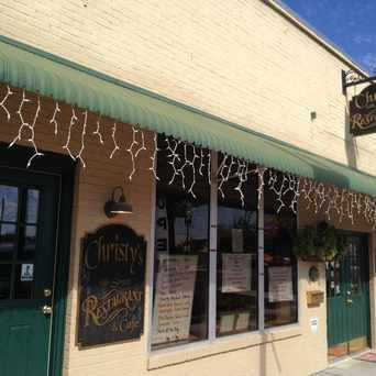 Photo of Christy's 6th Street Restaurant & Cafe in Columbia