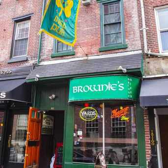Photo of Brownie's Irish Pub in Center City East, Philadelphia