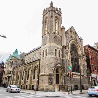 Photo of Temple Beth Zion-Beth Israel in Rittenhouse Square, Philadelphia