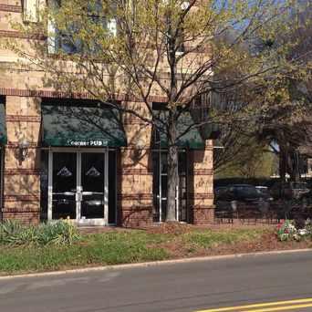 Photo of The Corner Pub in Fourth Ward, Charlotte