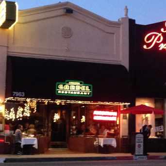 Photo of Carlitos Gardel Restaurant in Mid-City West, Los Angeles