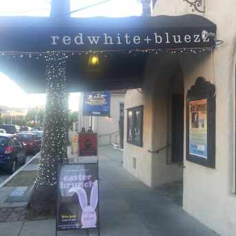 Photo of redwhite+bluezz in Pasadena