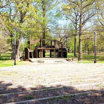Photo of Central Park Amphitheater in Old Louisville, Louisville-Jefferson