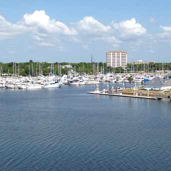 Photo of 553 Marina Point Dr. in Daytona Beach
