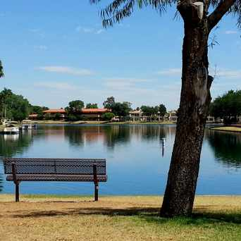 Photo of Lake Angela, McCormick Ranch in Scottsdale