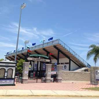 Photo of Jackie Robinson Ballpark in Daytona Beach