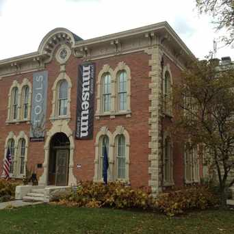 Photo of Porter County Museum | PoCo Muse in Valparaiso