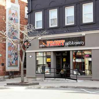 Photo of On The Front Cafe and Eatery in Thorold