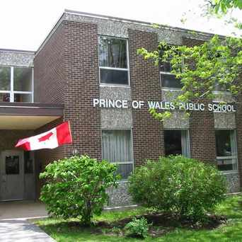 Photo of Prince of Wales South Public School in Thorold