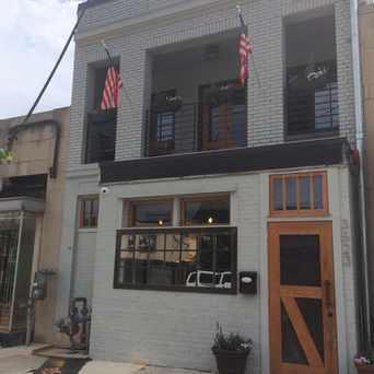Photo of Steel Plate Restaurant in Brookland, Washington D.C.