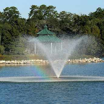 Photo of Fred Drake Park in Tallahassee