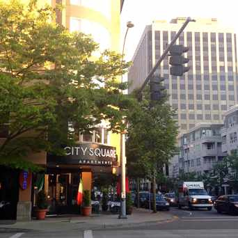 Photo of City Square Bellevue in Bellevue