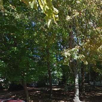 Photo of Holmard Street Park in Gaithersburg