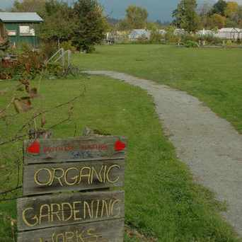 Photo of Coquitlam Community Garden in Coquitlam