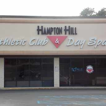 Photo of Hampton Hill Athletic Club in Columbia
