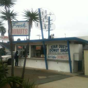 Photo of Stardust Donut Shop in Imperial Beach