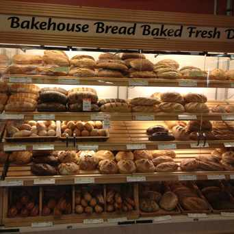 Photo of New Pioneer Food Co-op in Iowa City