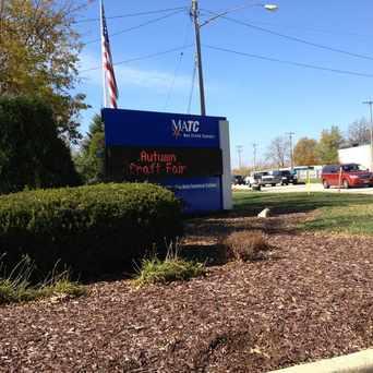 Photo of MATC South Campus in Oak Creek