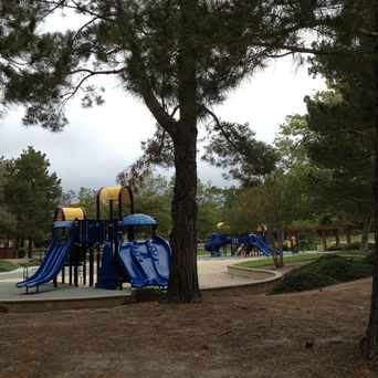 Photo of Kenyon Park in Victoria, Rancho Cucamonga