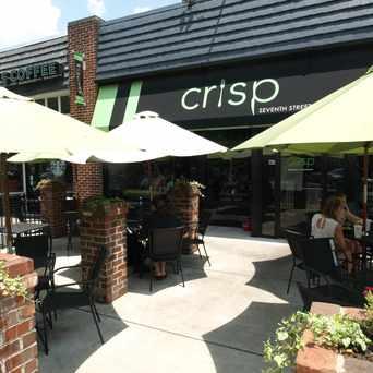 Photo of Crisp Foods Inc in Elizabeth, Charlotte