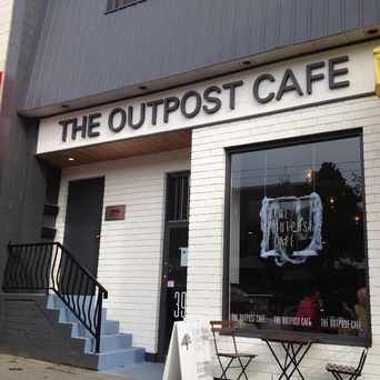 Photo of Outpost Cafe Co in Kensington-Cedar Cottage, Vancouver