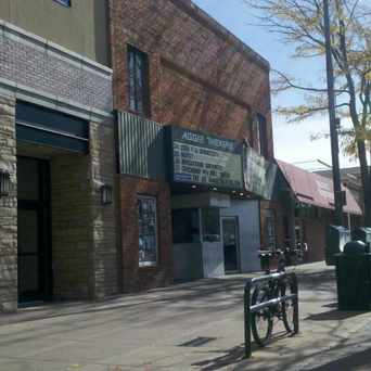 Photo of Aggie Theatre in Downtown, Fort Collins