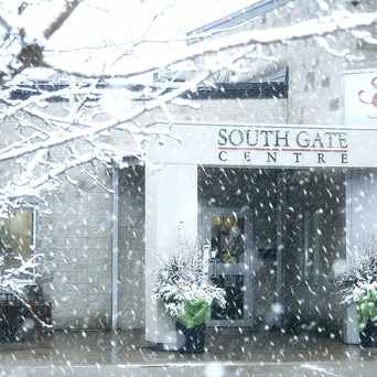 Photo of Southgate Center in Woodstock
