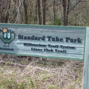 Photo of Stanard Tub Park in Woodstock