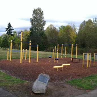 Photo of Greenway Park in Beaverton