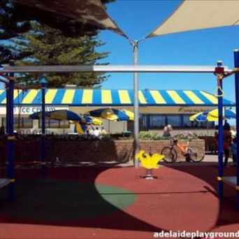 Photo of Playground Largs bay Esplanade in Adelaide