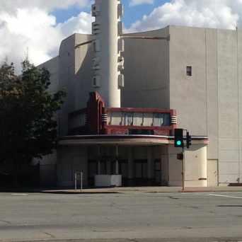 Photo of Lorenzo Theater in San Lorenzo
