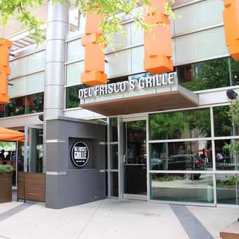 Photo of Del Frisco's Grille in Oak Lawn, Dallas