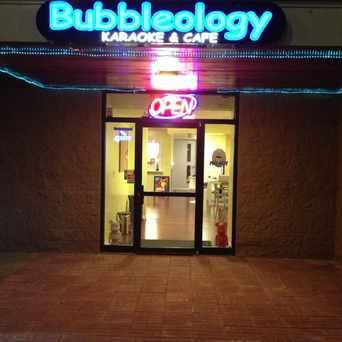 Photo of Bubbleologi Karaoke & Cafe in Iowa City