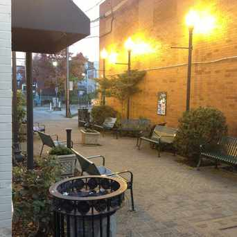Photo of Walnut Street Parklet in Shadyside, Pittsburgh