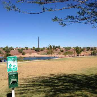 Photo of Cosmo Dog Park in Gilbert