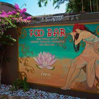 Photo of Foo Bar & Lotus Gallery in Melbourne