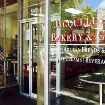 Photo of Jacqueline's Bakery & Café in Melbourne